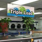 Triple Load Custom Indoor Banner